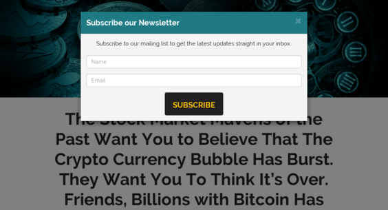 crypto money maker