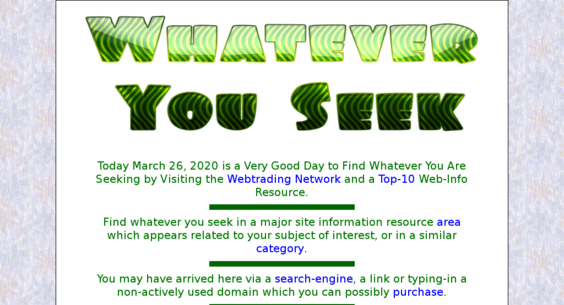 Website regular efa0c181 d8fd 4899 b638 8d64078ed341